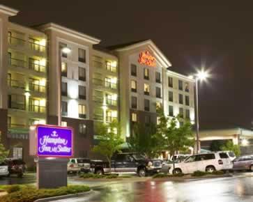 Hampton Inn Suites