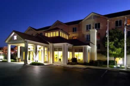 Bre select hotels corp for Hilton garden inn foothill ranch